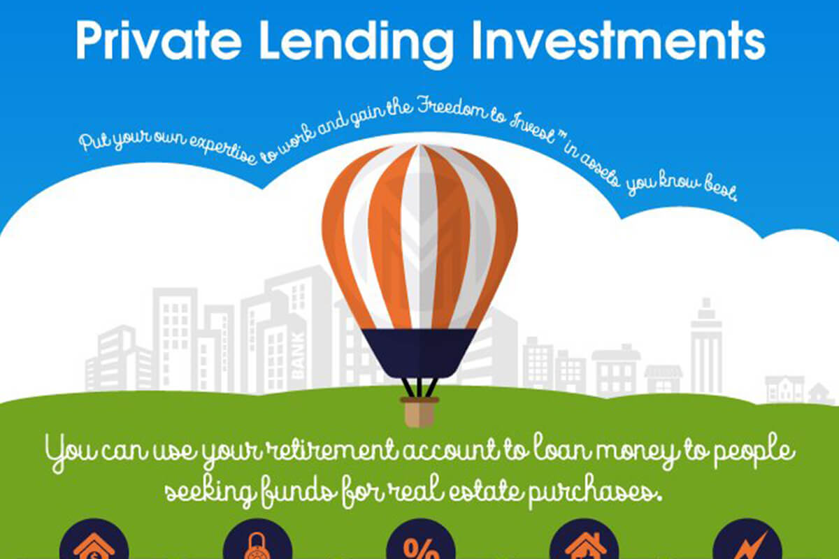 Building Wealth With Private Lending Investments In Your IRA