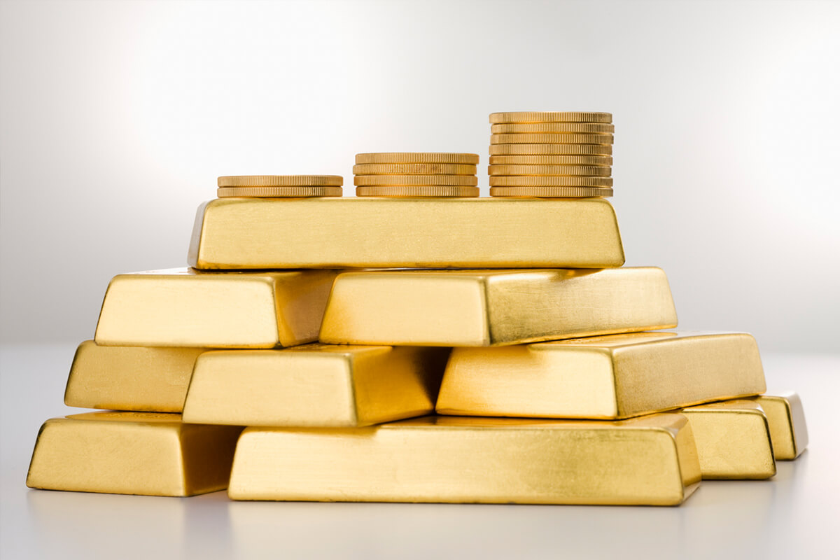 How to Invest in Gold and Silver in an IRA