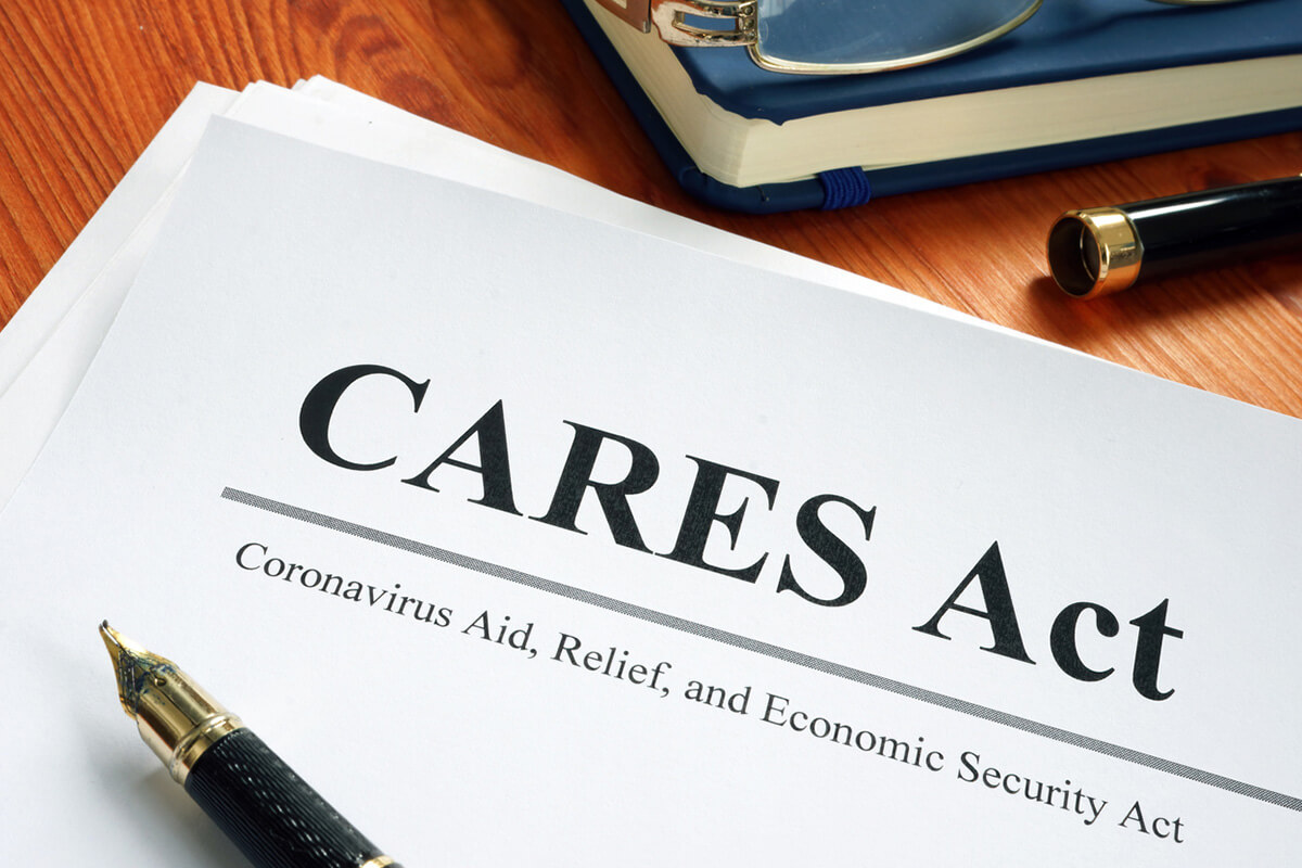 Top 7 RMD Changes With the CARES Act