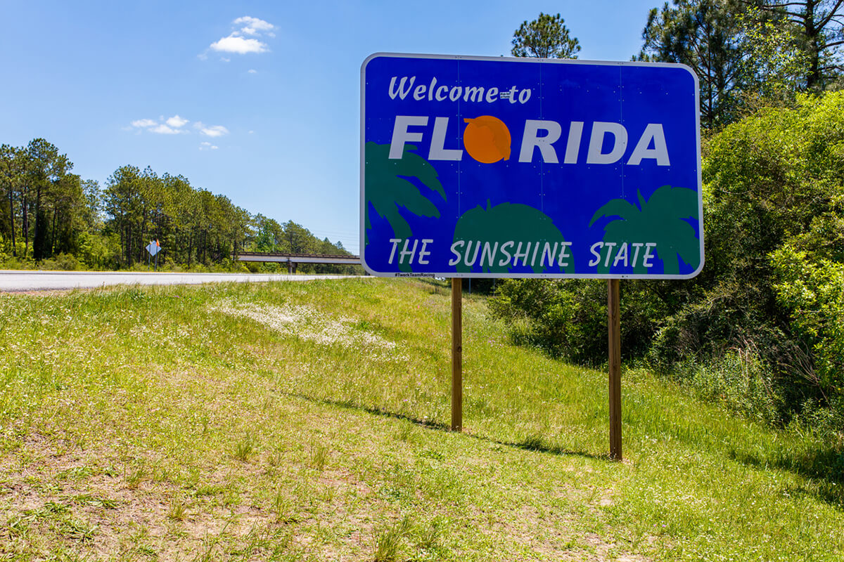 Florida Self-Directed IRAs