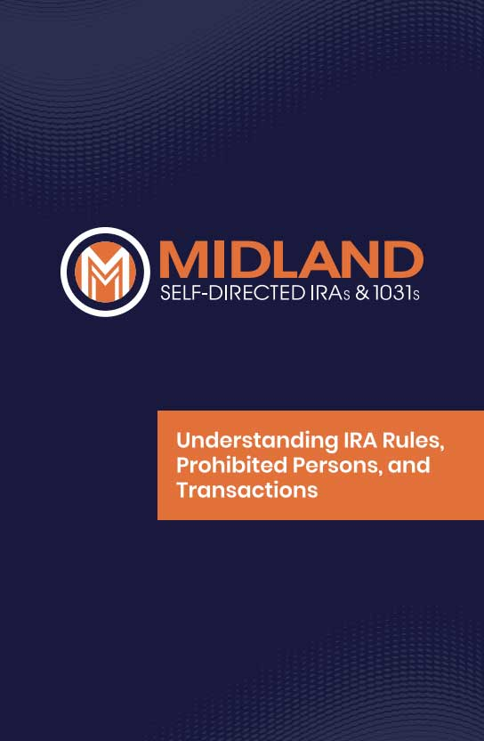 Prohibited Transactions Guide cover