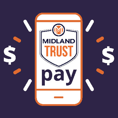 Midland Pay icon